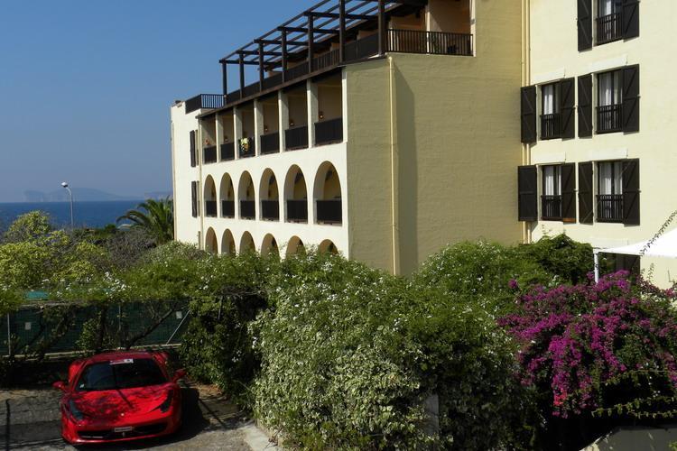 Hotel Calabona Alghero