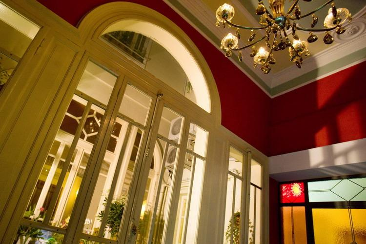 Miramare Boutique Hotel