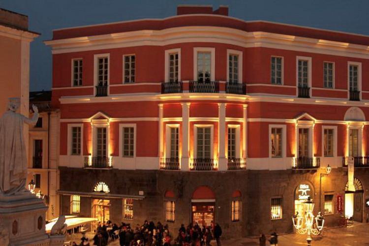 Hotel Regina d'Arborea