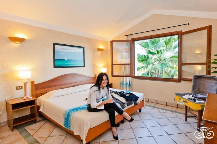 Baia delle Palme Residence