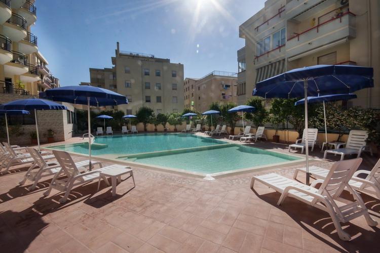 Hotel Rina Alghero