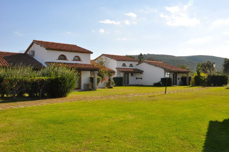 Residence Liscia Eldi