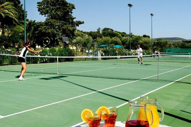 Alghero Resort