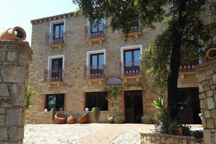 Nascar Hotel Sardinie