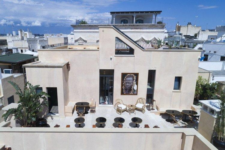 Palazzo Presta Puglia