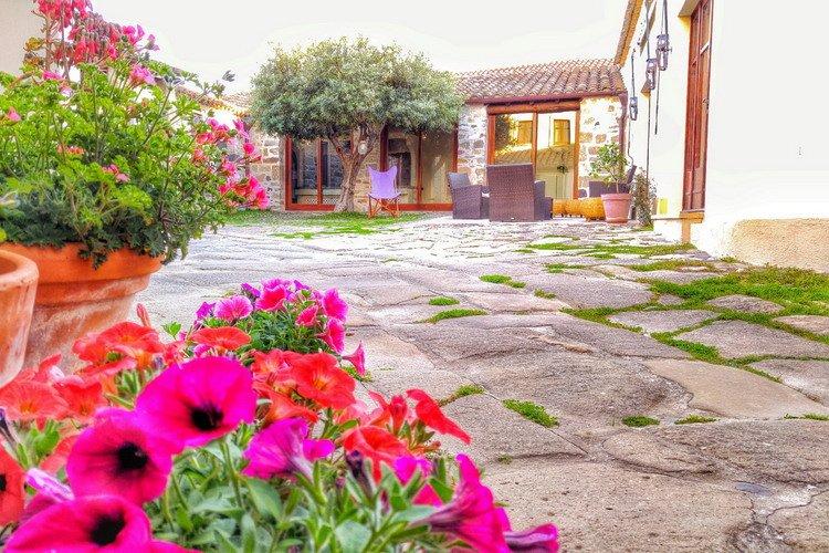 Il Borgo dell' Arcangelo
