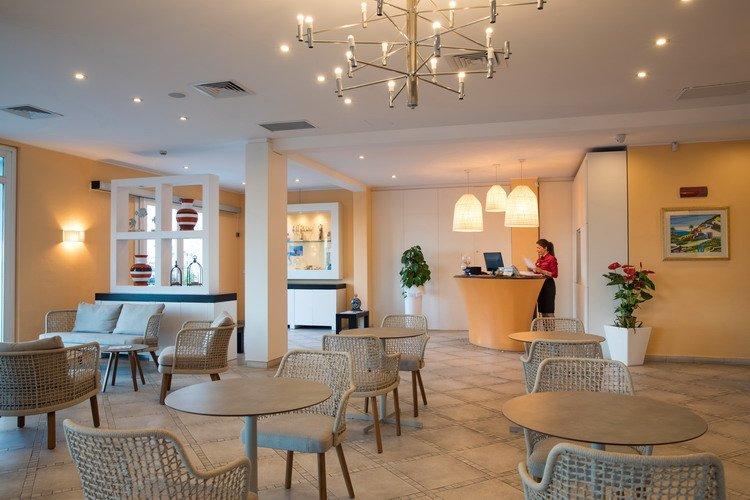 Riviera Hotel Carloforte