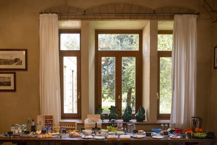 Casa Villamarina - Sella & Mosca