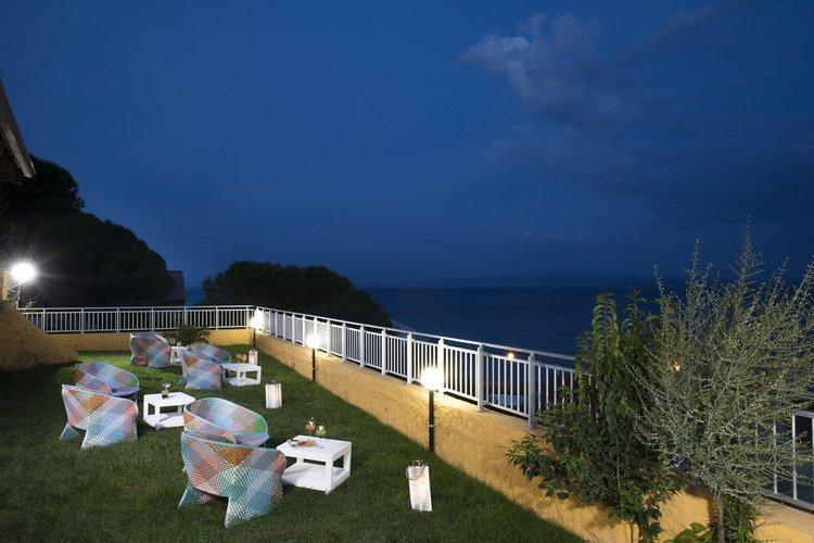 Lu Hotel Maladroxia - Sant Antioco