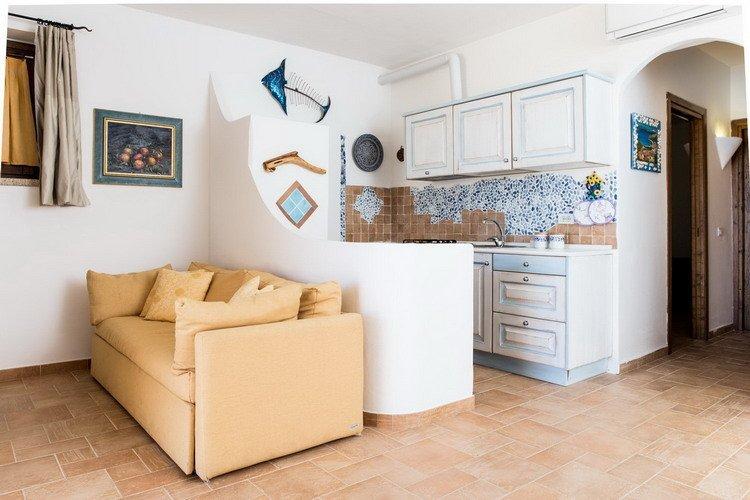 Villa Stazzu Vigna - Costa Smeralda