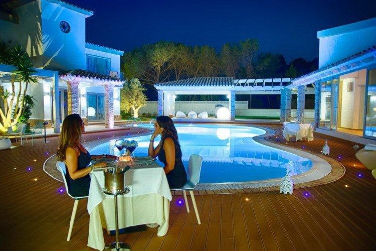 Eliantos Hotel