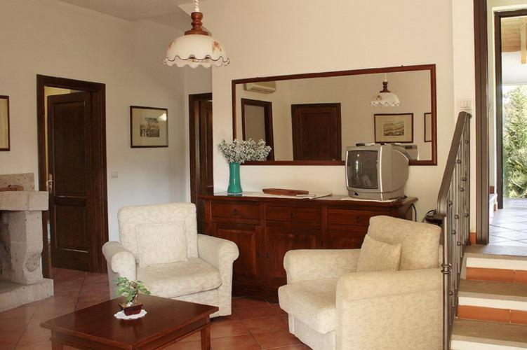 Villa Ulivo