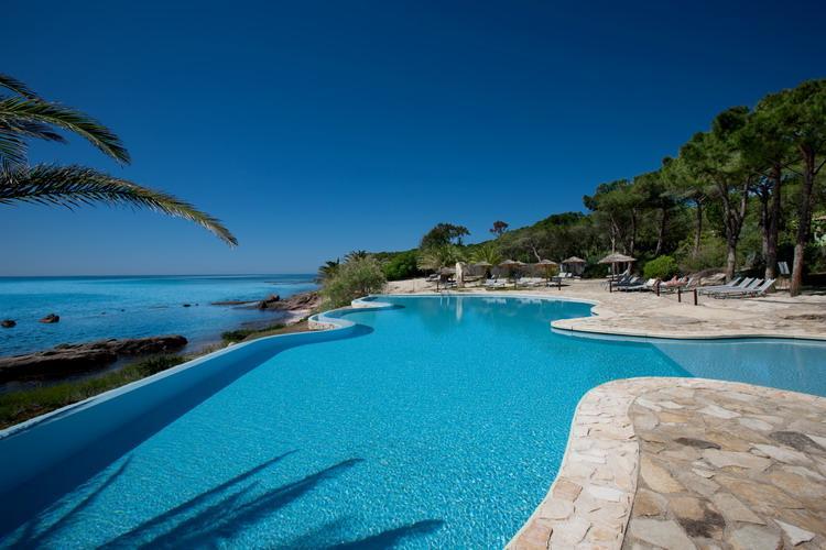 Hotel Costa Dei Fiori Sardinia