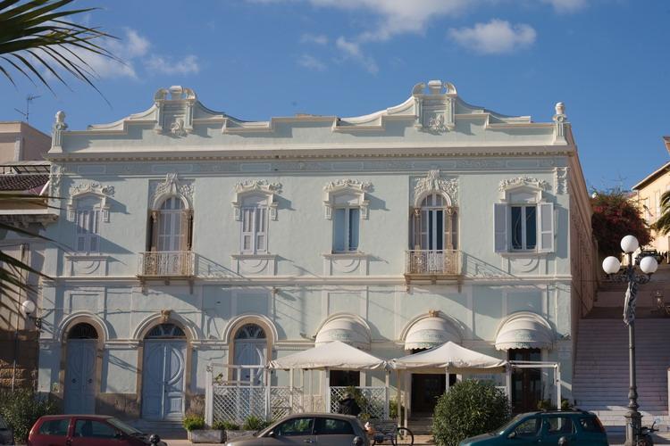 Hotel Hieracon