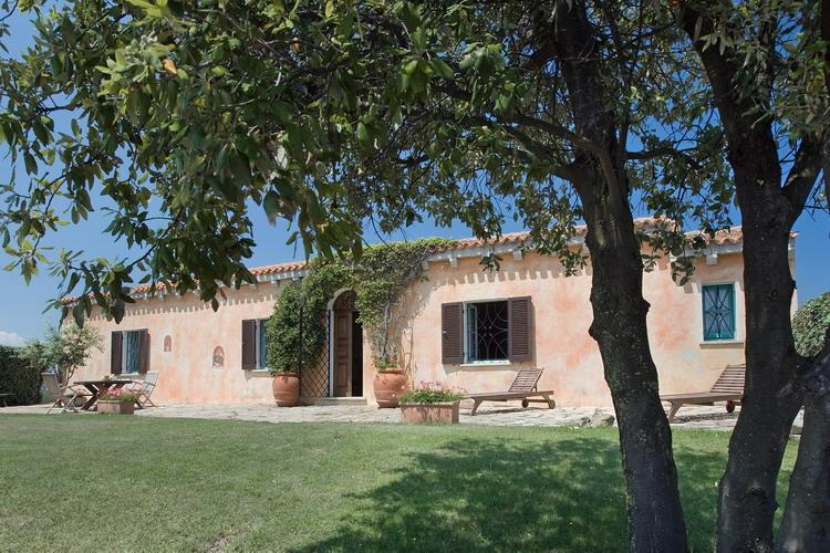 Villa Le Saline