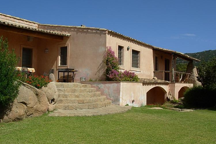 Villa La Nespola
