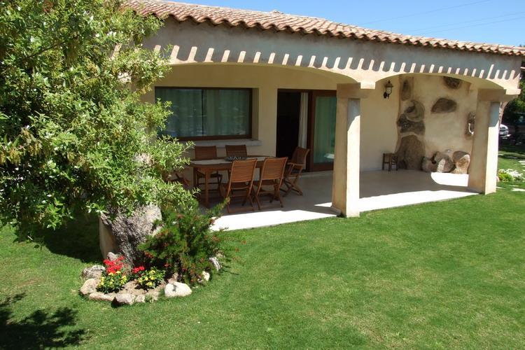 Villa Il Mandorlo