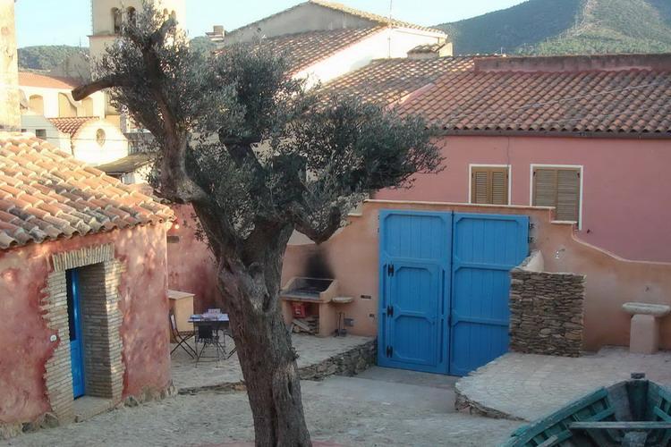 Casa Teulada