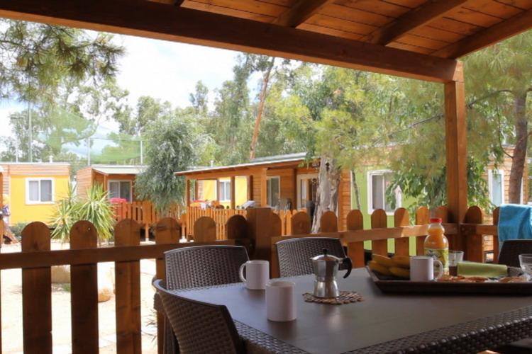Village Camping 4 Mori