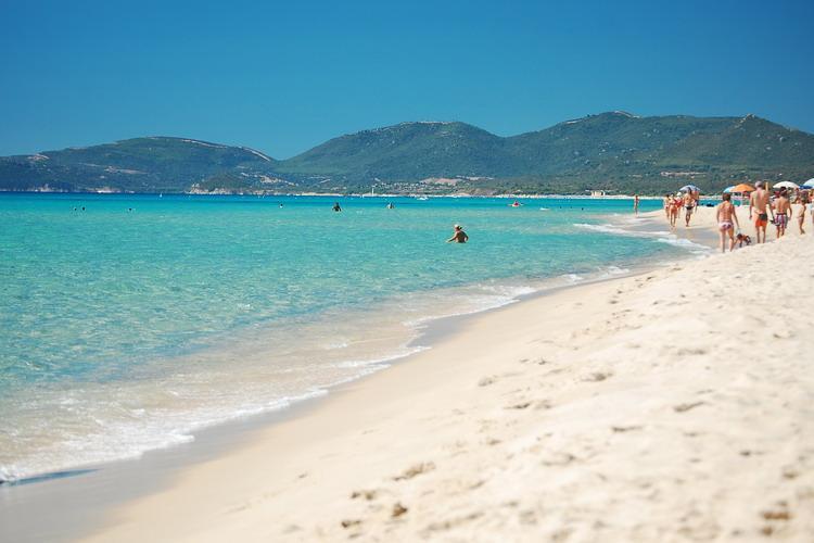 Hotel Country Resort Sardinien