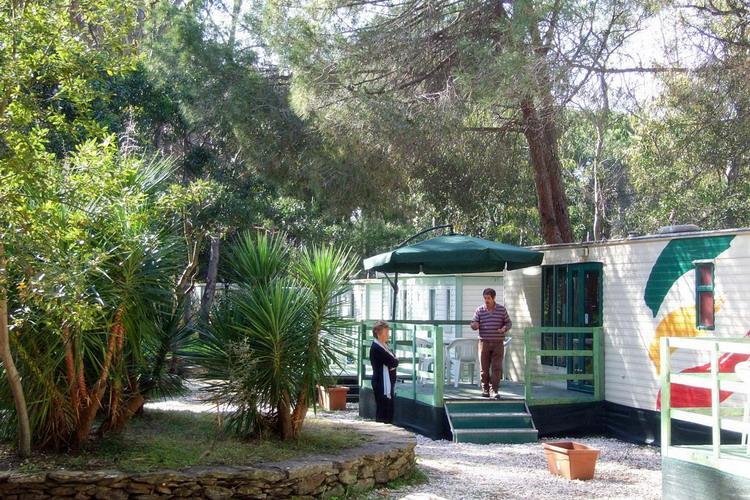 Selema Camping