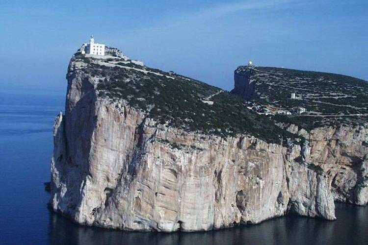 Alghero - Grotte di Nettuno