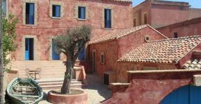 Appartementen Sardinie