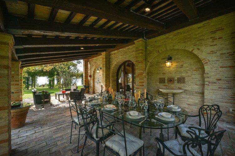 Luxe Villa's Italië