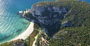 Strandurlaub Sardinien