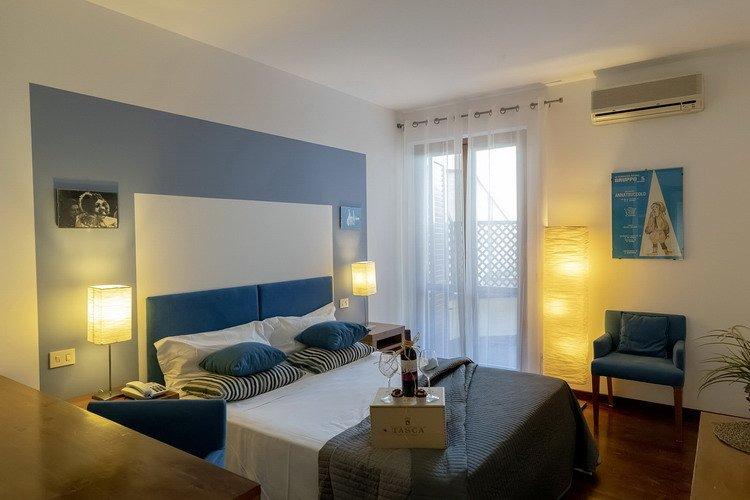 Hotel Pocho Sicilie