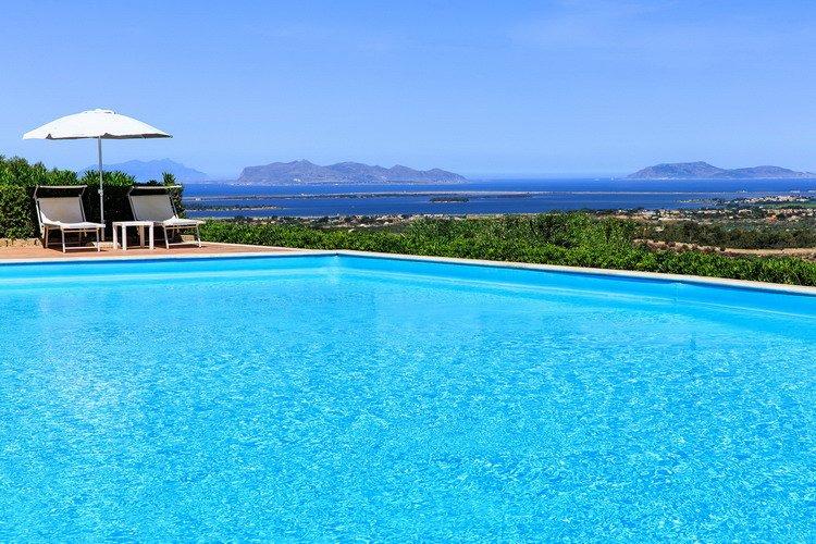 Baglio Oneto Resort