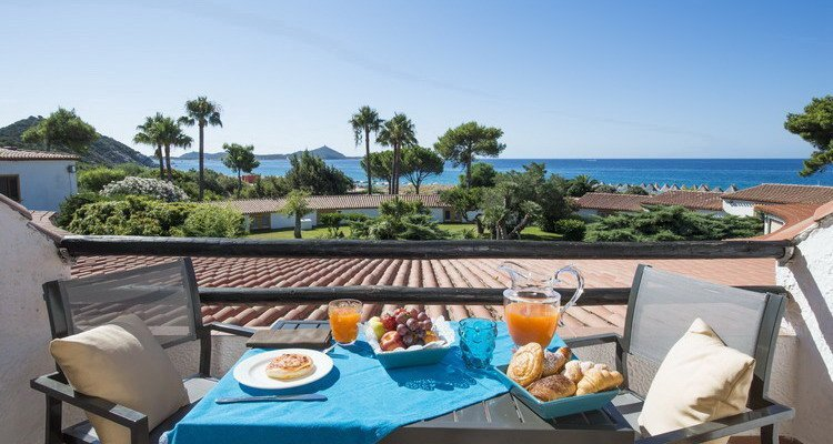 Hotels und Resorts Sardinien