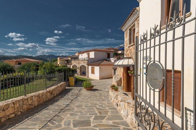 Residenze Bouganvillage